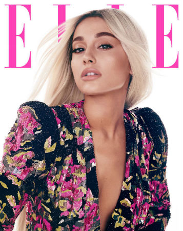 ariana-grande-elle-august-cover