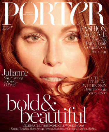 julianne moore porter