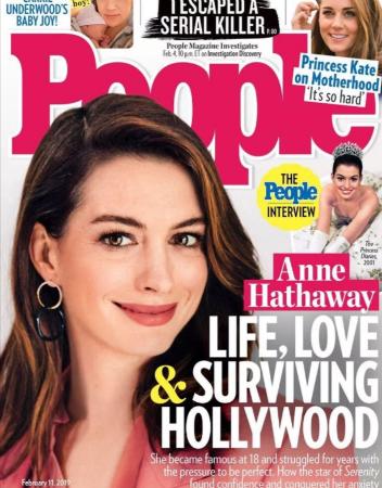 Anne Hathaway Serenity