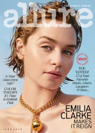 emilia-clarke-allure